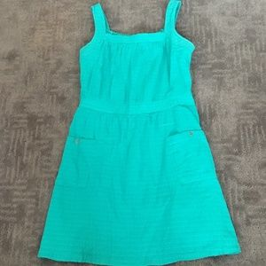 a new day Dresses - GREEN / A NEW DAY DRESS / WOMENS